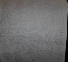 DWC - Tutto Digimon's -5- by Kawaii-Nekochara