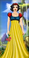 Snow White DivaChix Style by divachix