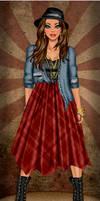 Alternative Fashion by divachix