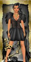 Black Couture by divachix