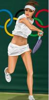 Guild War Summer Olympics Winner by divachix