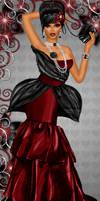 Couture Beauty by divachix