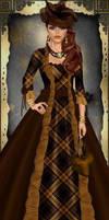 Anna Belle by divachix