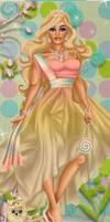 Sweet Like Candy by divachix