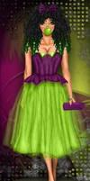 Whimsical Diva by divachix
