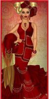 Stylish Diva by divachix