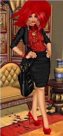High Class Diva by divachix