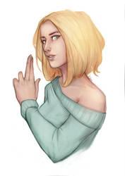 Raeghan sketch by Kytru