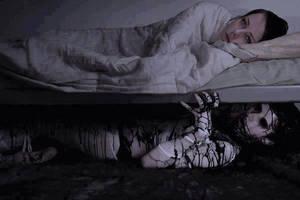 Under my bed by xxxfreddyxx