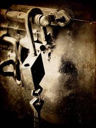 Keymaker by hoong