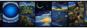 creationdays coloursketch by StephanusEmbricanus