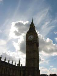 The Clock by alternative921