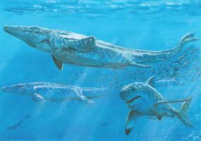 Beneath the surface by tuomaskoivurinne