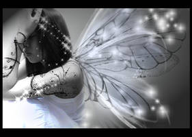 Emo Fairy by aileen-diane
