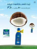 Parachut Poster by bazouka300