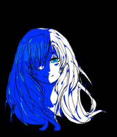 blue/white by Player0002