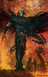 Hellbalest by MrDream