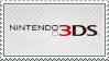Stamp - Nintendo 3DS - STATIC by byte-byte