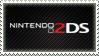 Stamp - Nintendo 2DS - STATIC by byte-byte