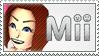 Stamp - Mii Lover by byte-byte