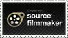 Stamp - Source Filmmaker - STATIC by byte-byte
