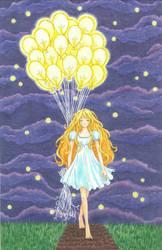 Illumination: Gathered Ideas by MyNaturallyCurlyHair