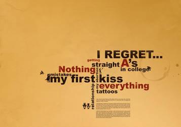 Regret... by Neochron