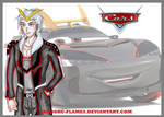 Tuners CarButo. by Shadoru-Flames