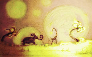 Child's Daydream by LetsHopeSo