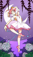 Princess Tutu by Cxxy