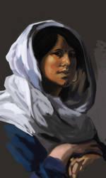 Paint Study by jurodo