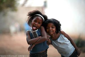 Zambia 12 by Konstantinekein
