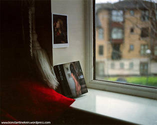 home by Konstantinekein
