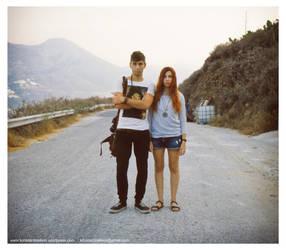Amorgos 2011 by Konstantinekein