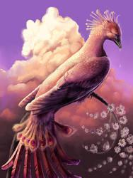 Phoenix Tears by maggock