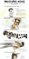 Fanservice Meme: Raven by Achiru-et-al