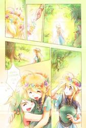 Happy Birthday Ria by Achiru-et-al