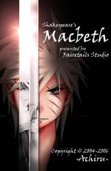 Macbeth by Fairietails Studio by Achiru-et-al