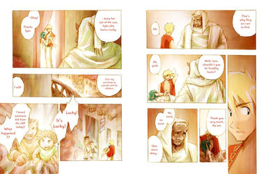 RAVEN I. I. 19-20 by Achiru-et-al