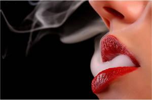 Smoke by Ghothikas