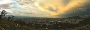 Morelia's Sky by DeusMaster