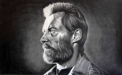 Logan by donchild