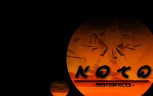 KOTO - Masterpieces - WP by Razpootin