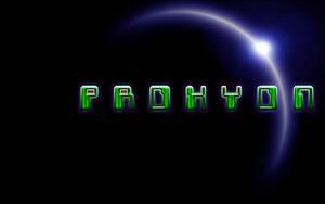 PROXYON WALLPAPER by Razpootin