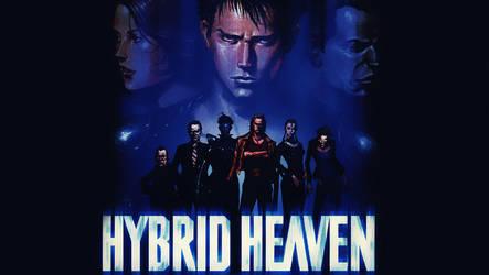 Hybrid Heaven Wallpaper #2 by Razpootin
