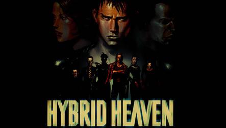 Hybrid Heaven Wallpaper #3 by Razpootin