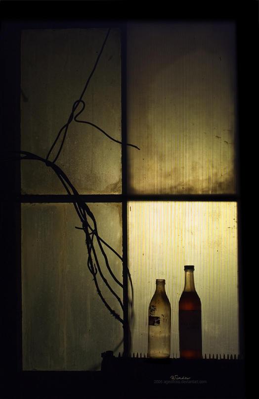 Window by ageofloss