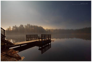 Moonlight Mist by ageofloss