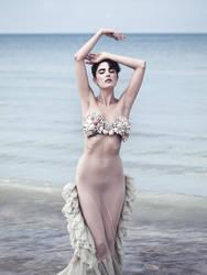 Ocean Ballet by Queen-Kitty