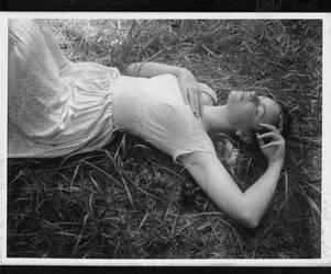 Shohana Polaroid 1 by Queen-Kitty